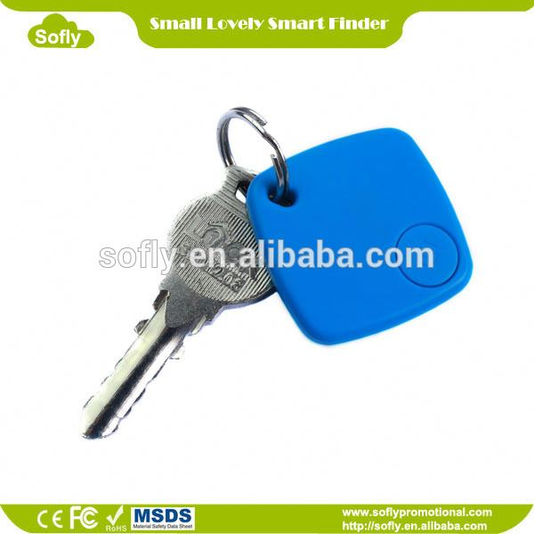 Ultra-low Power Consumption Bluetooth Tracker for babier car elderly with Multi-task managment