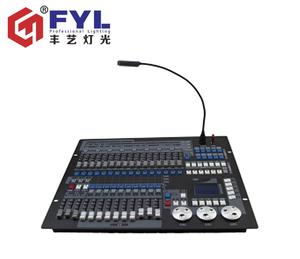 EH004 Stage Lighting Control Smart 1024 Controller dmx Console