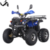 High quality mini gas powered quad automatic 125cc atv