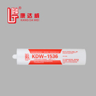 High quality rtv silicone adhesive for solar panel module with msds