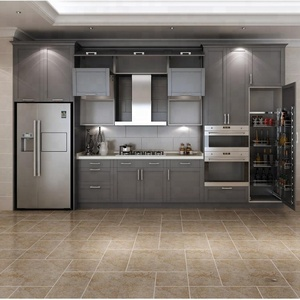 WELBOM Best Selling Kitchen Cabinets In Lahore