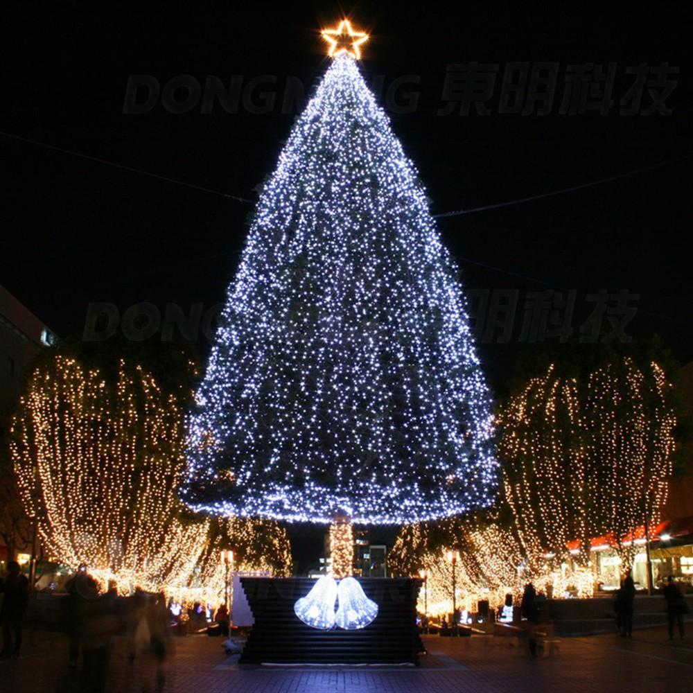On sale LED Christmas Tree Light 10M 50leds Led String ...