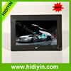 Acrylic 10.1 inch photo frame digital free download mp4 movies in hd for promotion gift