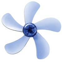 Injection plastic fan blade,mold make supplier