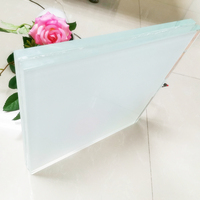 China excellent privacy customized color PDLC film smart switchable glass