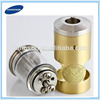 New arrival stainless rebuildable quasar atomizer/kraken hades mod clone/atomic absorption spectrophotometer
