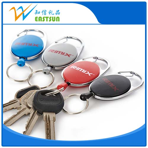 RIMIX Scalable Bordir keychain/key tag/keyring alpha jet/menghapus