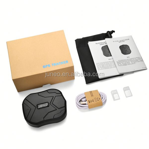 meilleur vendeur tk905 pr cis du v hicule tracker manuel gps tracker pour la voiture gps tracker. Black Bedroom Furniture Sets. Home Design Ideas
