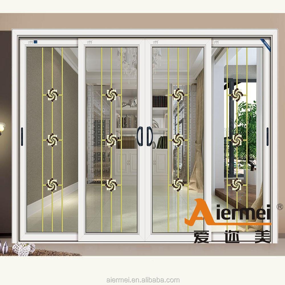 Luxe badkamer bad schuifdeur ontwerp deuren product id:60215210426 ...
