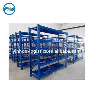 Small screen printing finishing mesh warehouse rack for cheap sale
