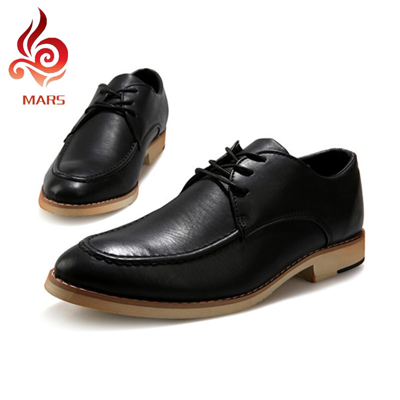 Get Quotations 2017 Men Brogues Shoes Leather Office Dress Suit Summer Style Oxfords Sapato