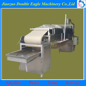factory direct sale big capacity Sweet Potato Starch Jelly sheet moulding machine