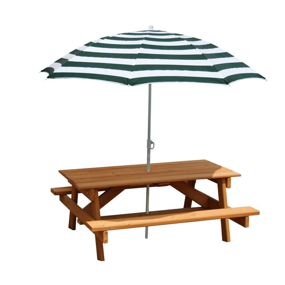 Cheap Kid Picnic Table Umbrella Find Kid Picnic Table Umbrella