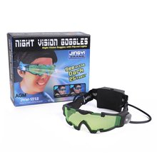 Factory direct Children night vision glasses Toy binoculars WGN05 in hot