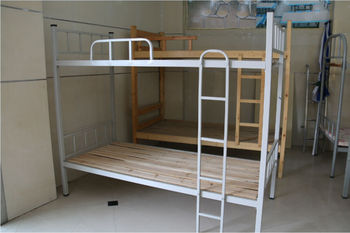 Metal Double Deck Bed Bunk Cheap Bunk Bed Buy Bed Bunk Adult Bunk