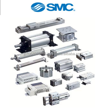 Economy linear pneumatic actuator Japan made for every industry