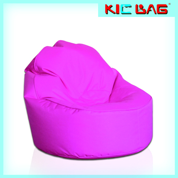 Hot Pink Cute Baby Sofa Chair Target Bean Bags For Kids