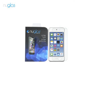 For iPod touch 5 tempered glass screen protector ,screen protective film for mobile phone