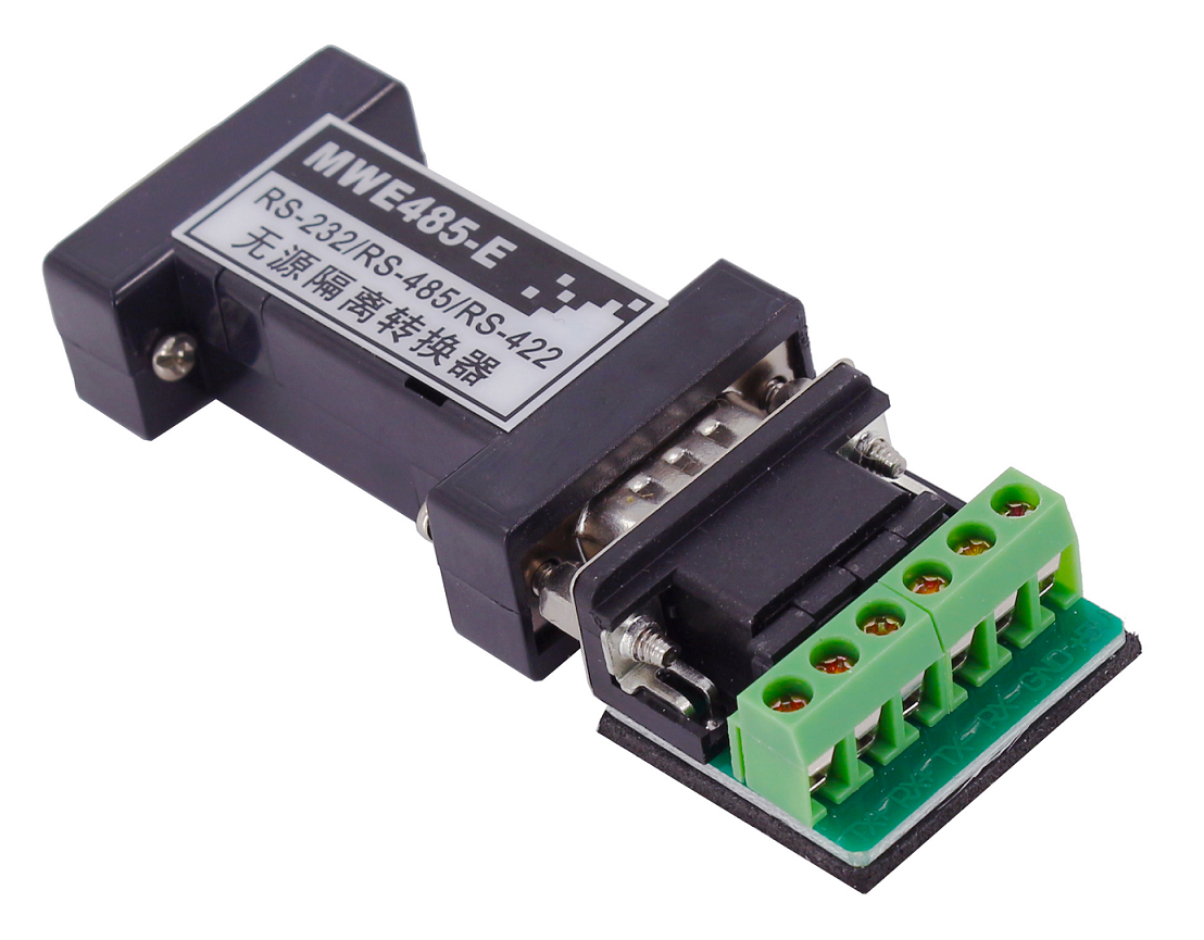 Rs232 To Rs485  Rs422 Standard Isolated Converter With