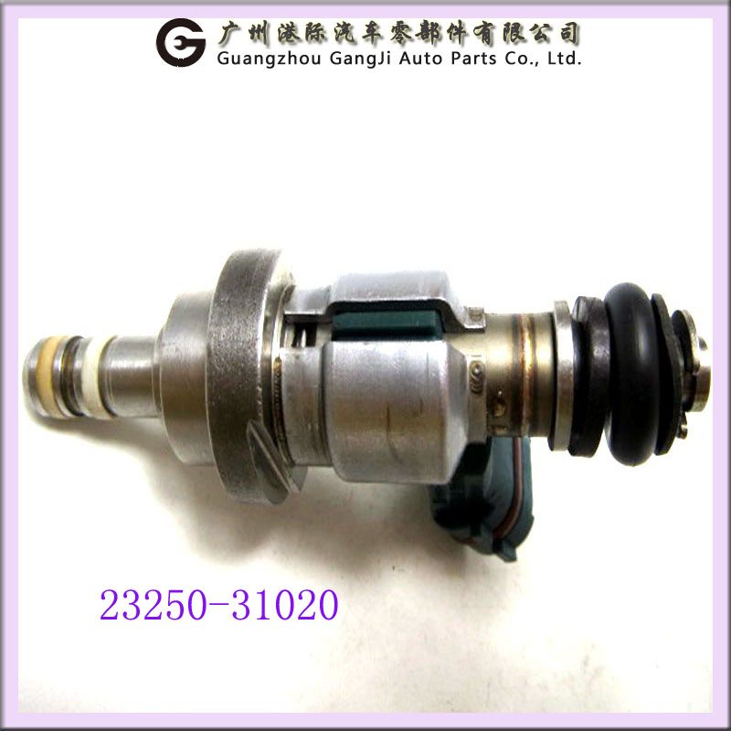 Japanese car Toy Gro 3GR Lex IS250/350 4GR-FSE 2.5L 05-13 23250-31020 23209-31020 electronic fuel injector prices