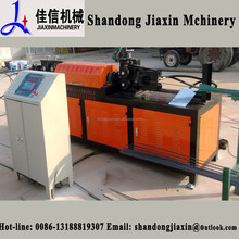 CNC Steel bar straightening and cutting machine for round rebar, coiled bar, deformed rebar