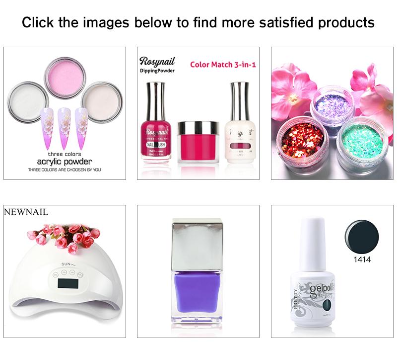 Global fashion uv gel builder strong uv gel acrylic gel in tube