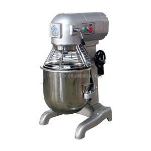 stable quality powder machine b20f food spiral mixer