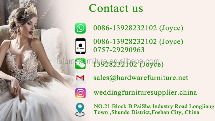 Led Furniture For Wedding Used Round Glass Top Metal Base LED table