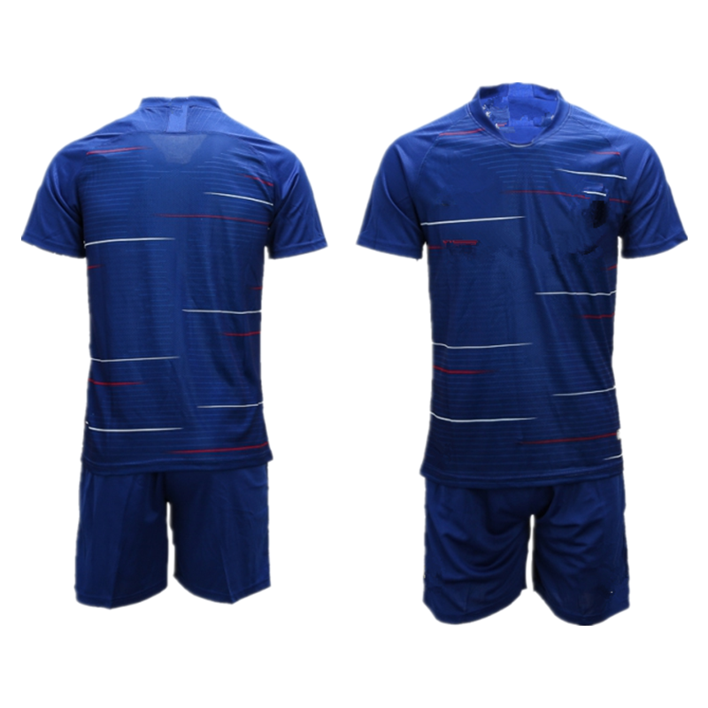 2019 Blank Soccer Jersey Cheap Football Jersey for Wholesale, Any color is available