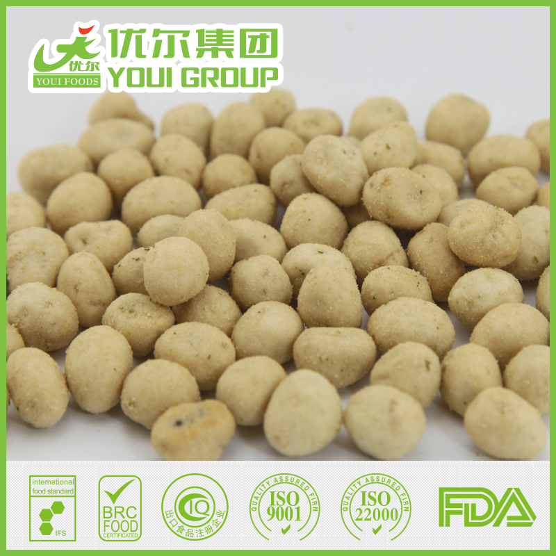Healthy Sesame Peanuts Wholesale Price, Leisure Peanut Snacks From Youi Foods