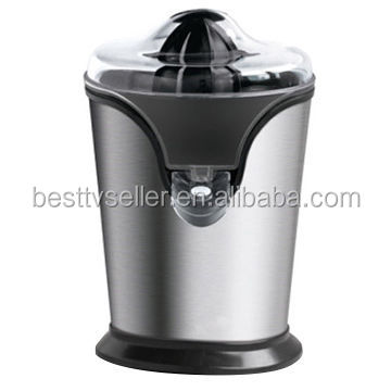 Citrus juicer/masticating juicers/slow Juicer with stainless steel housing