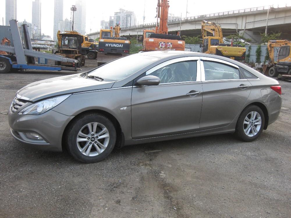 2010 Hyundai Sonata Yf Y20 Lpi Lpg Glp Gray Gris Buy Hyundai