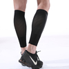 Custom sports leg sleeve compression calf supports brace for sale