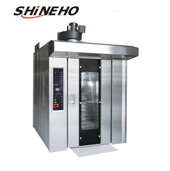 automatic bakery bakery equipment in malaysia	bakery rotary rack ovens for sale