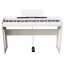 musical professional keyboard Digital Piano 88 Key Touch standard midi electronic keyboard