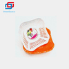 2-layer Fruit Vegetable Plastic Colander