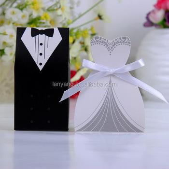 Made In China Hochzeit Süßigkeiten Geschenk Box Wedding Favor Box Buy Hochzeitsbevorzugungskastenboxhochzeit Geschenkbox Product On Alibabacom
