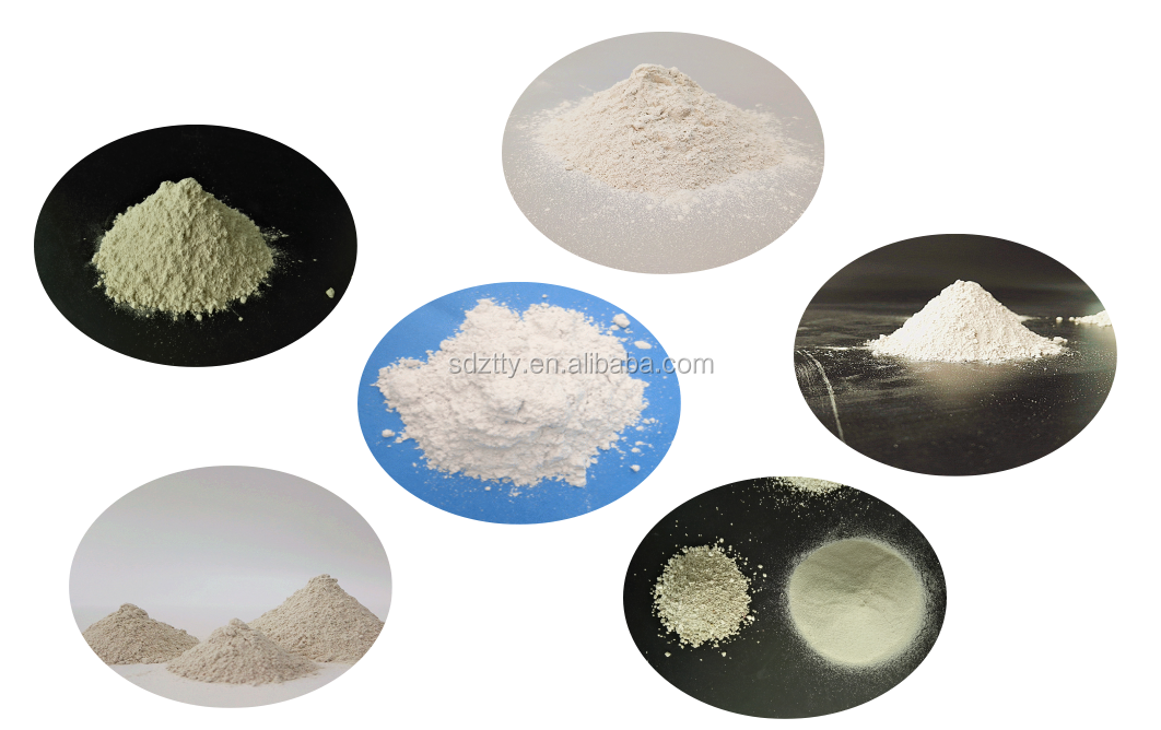 High Quality Bentonite Clay Price For Drilling Mud
