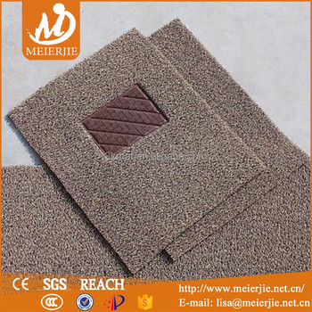Popular In India Car Floor Mat With Spike Backing Buy Car Floor Mat Product On Alibaba Com