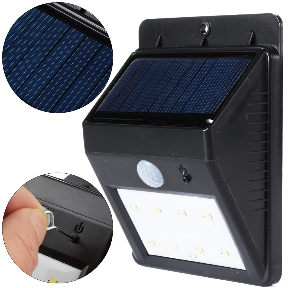 Waterproof Outdoor Solar Reindeer Light Motion Sensor Pv Ip66 ...