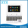 Language translator with calculator AEC6820 Portable electronic dictionary+build-in 2G memory+Arabic-English-Chinese