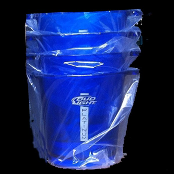 Lit Cooler Vodka LED Ice Bucket