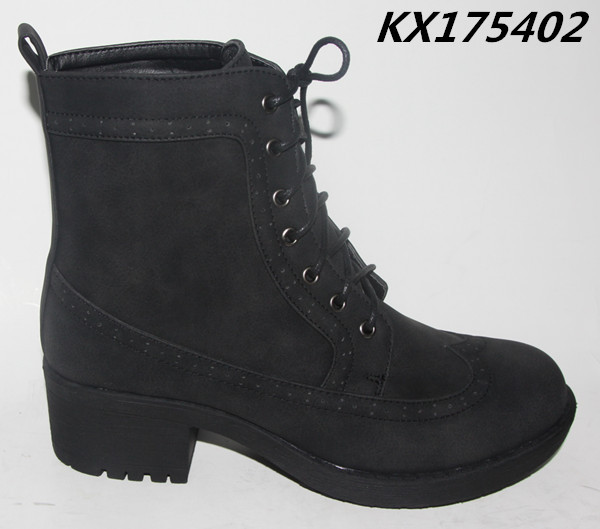 Top quality new fashion ladies boots for winter