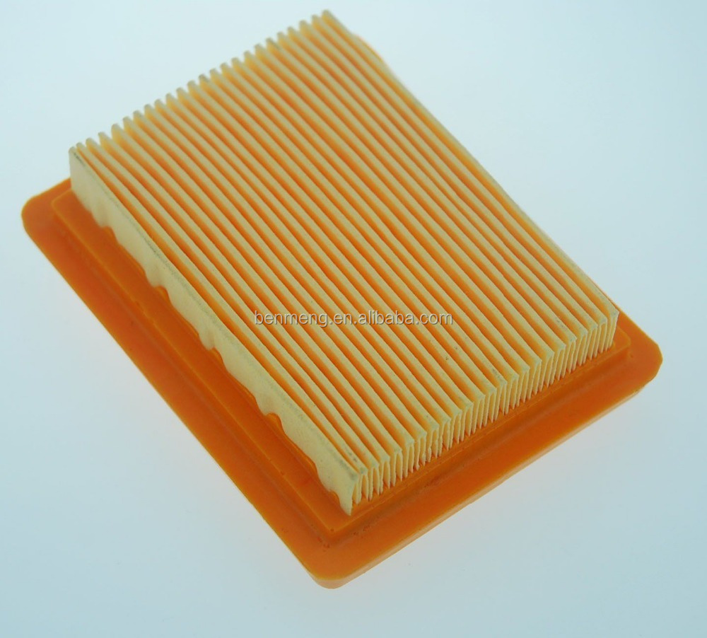 Aftermarket Air Filter 41341410300 Fits for Stihl FS120 FS200 FS250 Trimmer 4134 141 0300 Trimmer pare parts