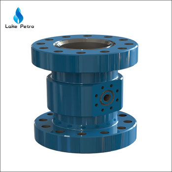 Casing Head/casing Spool/casing Housing/api6a Spareparts For Wellhead - Buy  Api 6a Casing Head,Tubing Head Assembly,Casing Head Assembly Product on