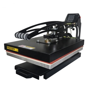 Nataly 40*60cm large format NDL-SD06D heat press vinyl machine 3500W with good price