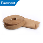 Good factory for wholesale thick paper insulating crepe paper