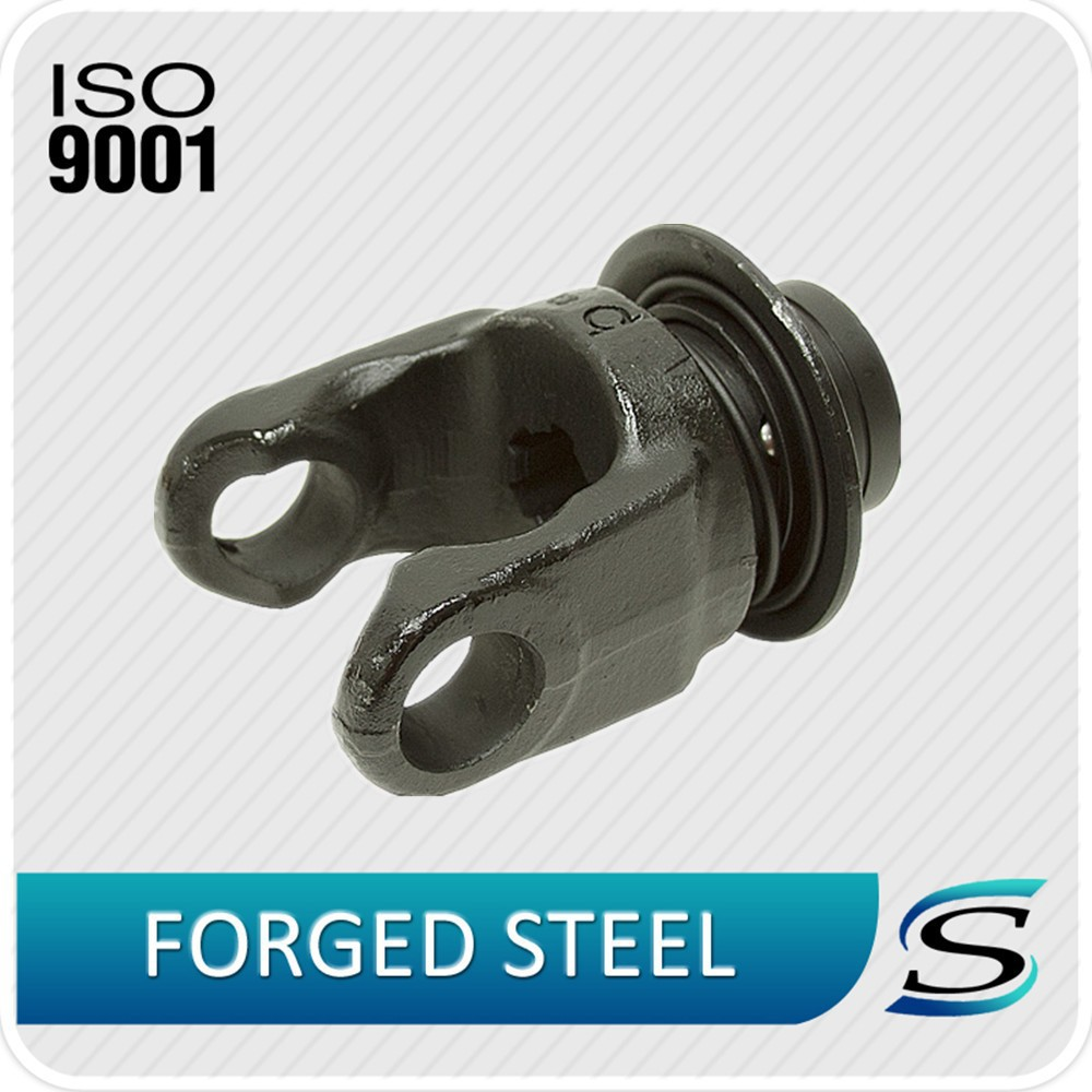 2015 Hot Sell Auto Parts Forging Connecting Yoke