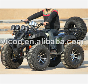150cc cheap stock automatic ATV with reverse
