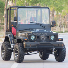 2017 Hot Selling 200cc Petrol Mini Jeep Willys UTV 4x4 / Adults Mini Jeep / Mini Jeep Go Kart for Sale
